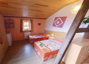Ubytování Třeboňsko - penzion Třeboňsko nabízí ubytování pro dva
